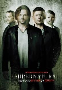 수퍼내추럴 시즌 11