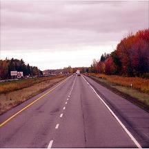 캐나다 메이플 로드 관광지 이미지