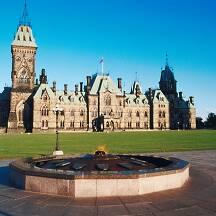 캐나다 오타와 도시 이미지