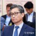 양해영 KBSA 부회장 '굳은표정'